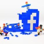 Facebook face regulile jocului. Oare?