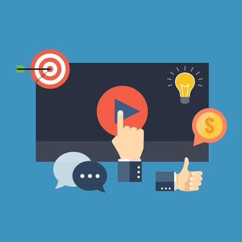 Video Marketing: Ce trebuie sa stii pentru o promovare eficienta in 2017!