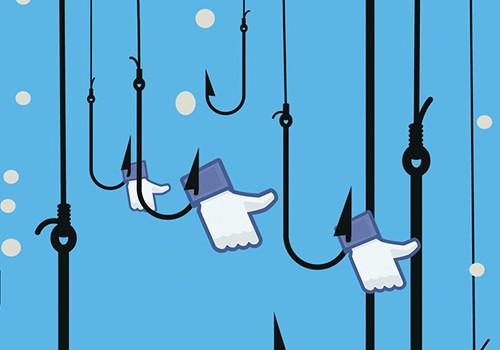 Facebook dezavantajeaza site-urile care practica 'click bait'