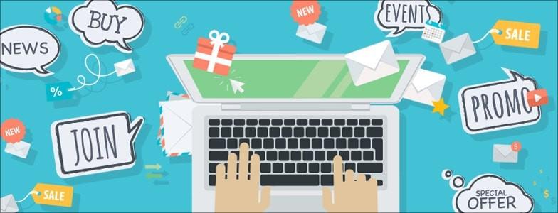 Newsletterul – Reguli esentiale de scriere a unui titlu