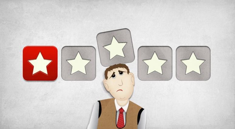Cum gestionam reactiile negative din online