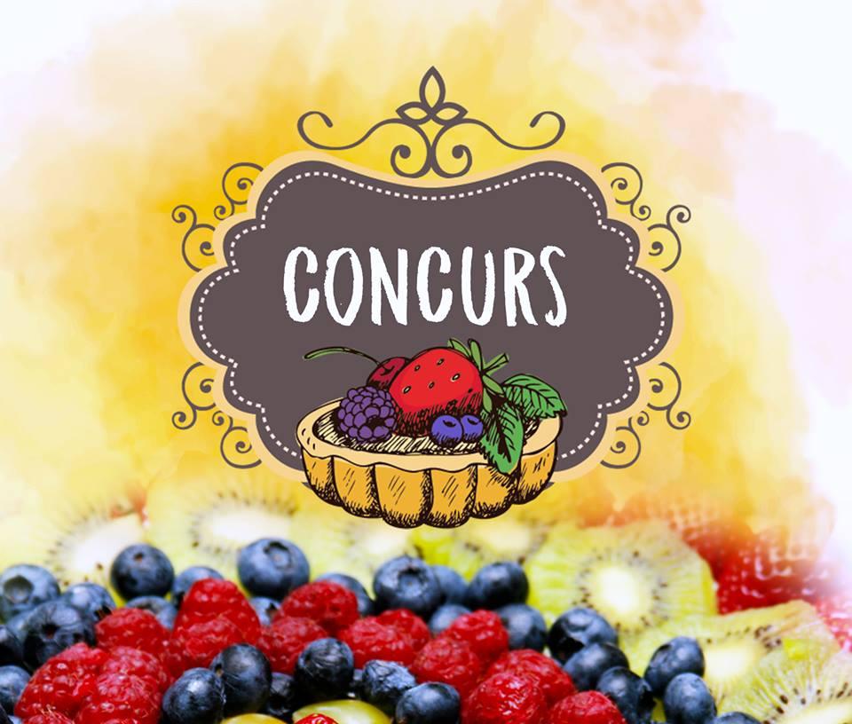Concurs Tartelicios – Castiga tarte racoroase cu fructe!