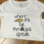 Do you speak EMOJI?