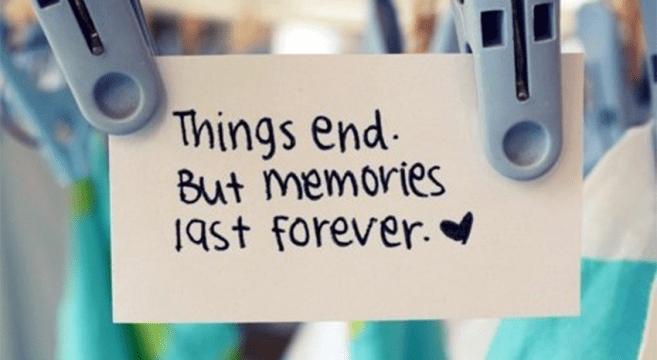 facebook memories