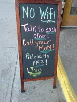 mai avem nevoie si de offline