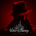 Se pare ca Walt Disney iubeste prea mult desenele cu spioni