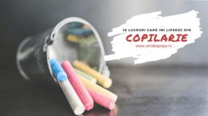 copilarie