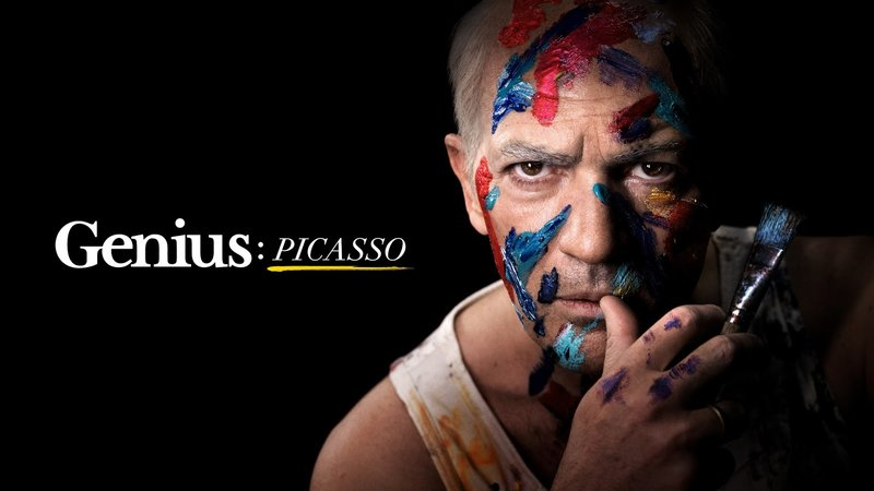 GENIUS 2: Picasso. Pentru a crea, trebuie mai întâi să distrugi