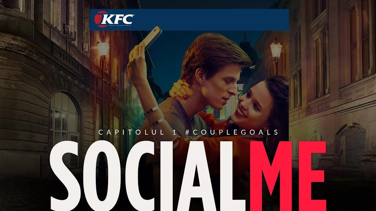 Ghici ce? KFC a scos un serial #pebune