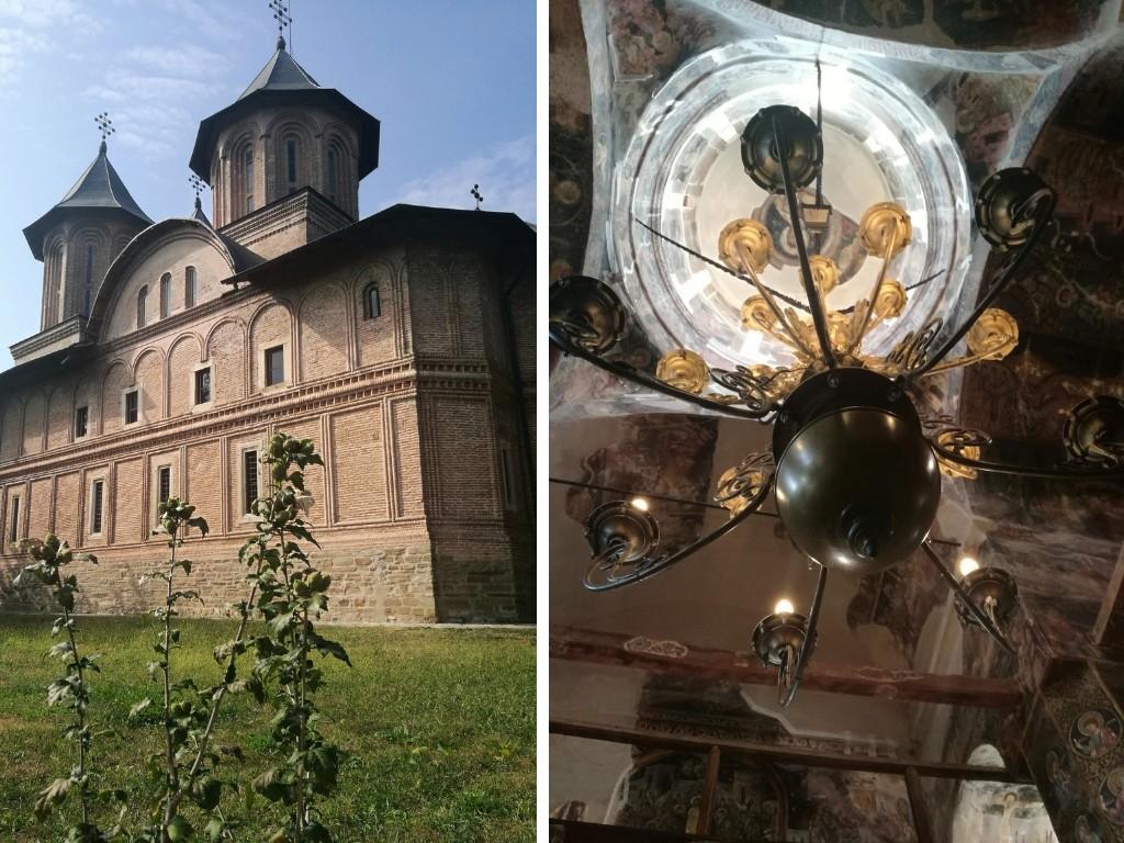 Biserica Mare Domenasca Targoviste