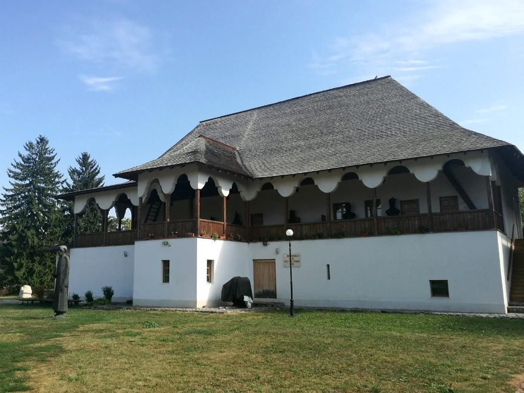 Muzeul Tiparului și al Carții Vechi Românești