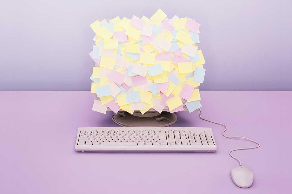 Procrastinarea noastră cea de toate zilele…