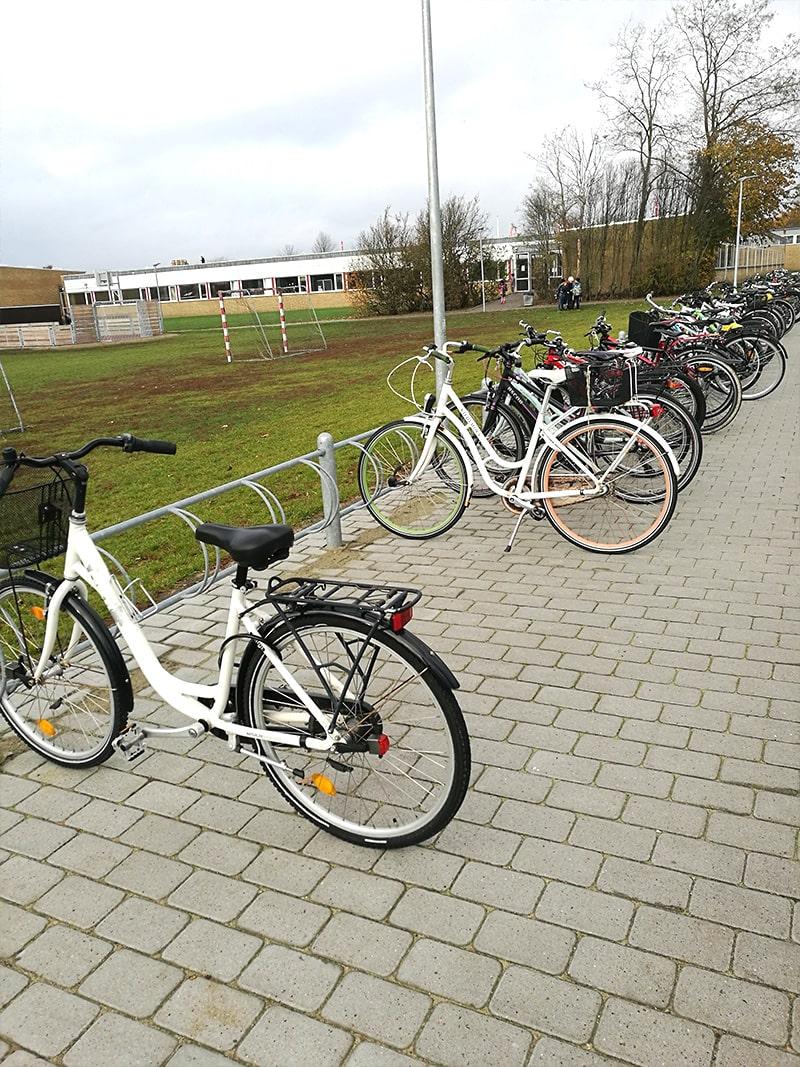 biciclete in danemarca