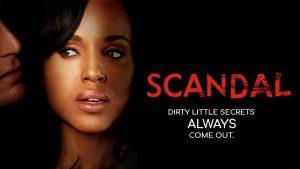 scandal serial