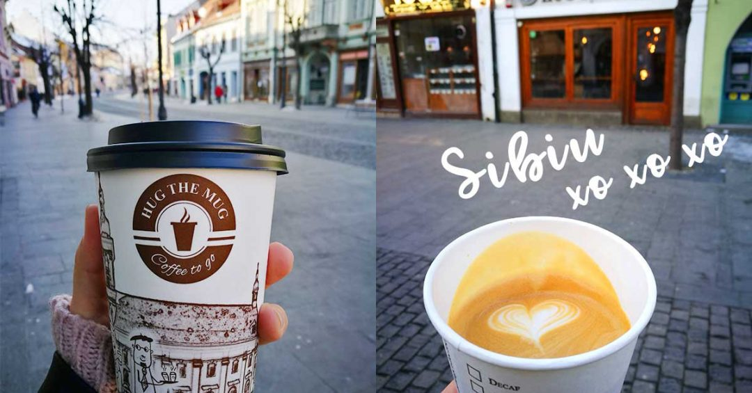 Ce poti face in Sibiu pe repede-înainte?