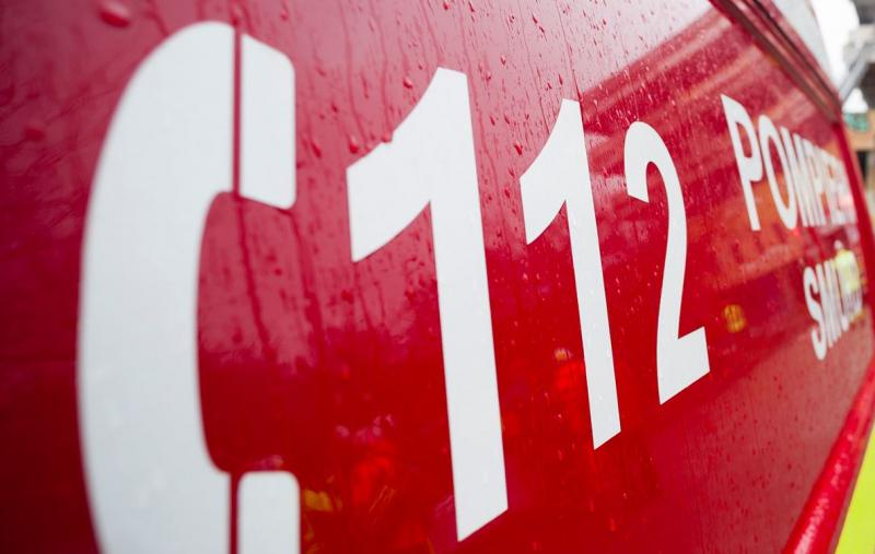 """De fiecare dată când suni la 112 fără motive temeinice, iei cuiva șansa de a trăi. Campania """"Urgența este pentru Urgențe"""" a fost lansată astăzi"""