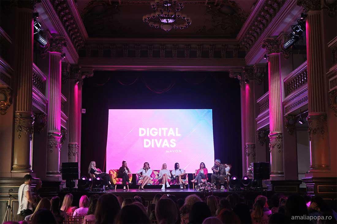 Am fost la Digital Divas 2019 și mi-a plăcut